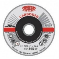 Discuri abrazive pentru debitare inox 125x3