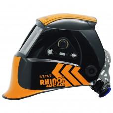 Mască de protecție la sudare PRINCEPS True Color