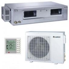 Aer conditionat tip duct inverter 18000 BTU - GFH18K3FI/GUHD18NK3FO