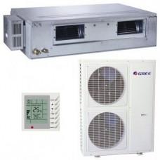 Aer conditionat tip duct inverter 42000 BTU - GFH42K3FI/GUHD42NK3FO