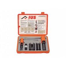 Set dispozitive pentru reparat filete interior IUS1036