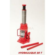 Cric hidraulic 20 tone DEMA GERMANY