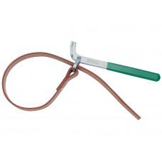Cheie cu banda pentru filtru ulei Ø: 180 mm