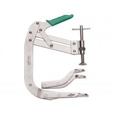 Dispozitiv pentru comprimat arcuri de supape D: 115-290 mm