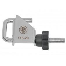 Dispozitiv de strangulare tevi flexibile Ø: 5-20 mm