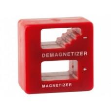 Dispozitiv magnetizor-demagnetizor