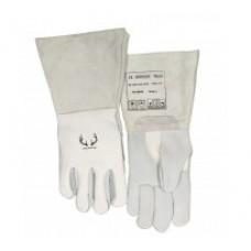 DEERSOsoft®, Mănuşi de sudură din piele de căprioară cu căptuşeală COMFOflex®, pentru maxim de simţ tactil, control şi comfort