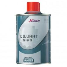 Diluant Hammer D810 0.25L